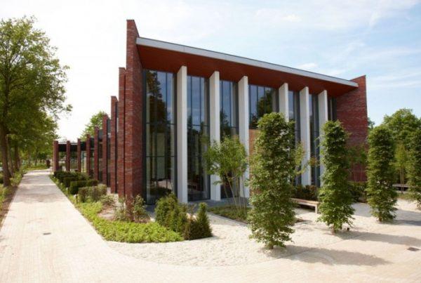 Rouwcentrum Woudenberg_Hofland Installaties_Installatiebedrijf