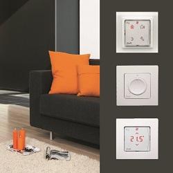Verwarming Danfoss Icon