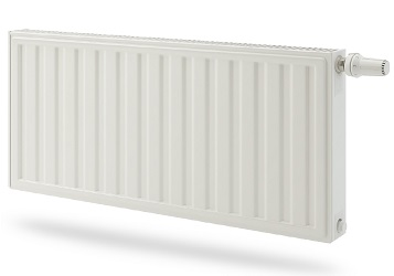 Verwarming radiator